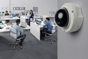 Video Vigilancia por ip el futuro de la seguridad empresarial